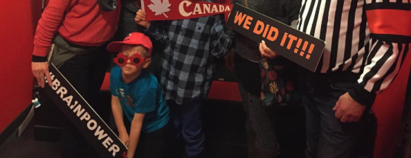 Escape Room for Kids – Mysterious Minds in Toronto